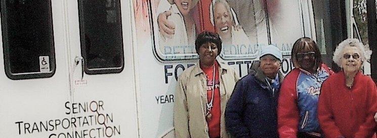 Senior Transportation - Senior Transportation